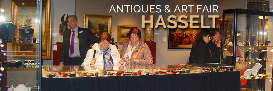 Art Antique Fair Hasselt
