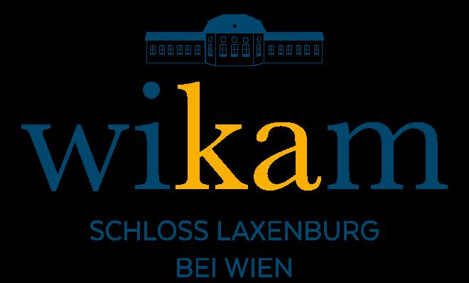 logo-laxenburg-wikam