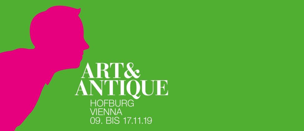 51. ART&ANTIQUE Hofburg Vienna