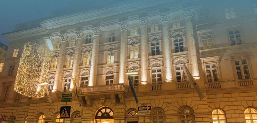 Wikam Palais Ferstel & Palais Niederösterreich